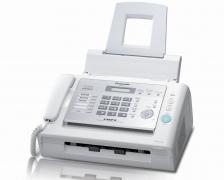 Máy fax giấy thường in laser Panasonic KX-FL 422