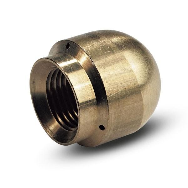 Béc phun cho dây thông đường ống Karcher Pipe cleaning nozzle mã 5.763-016.0