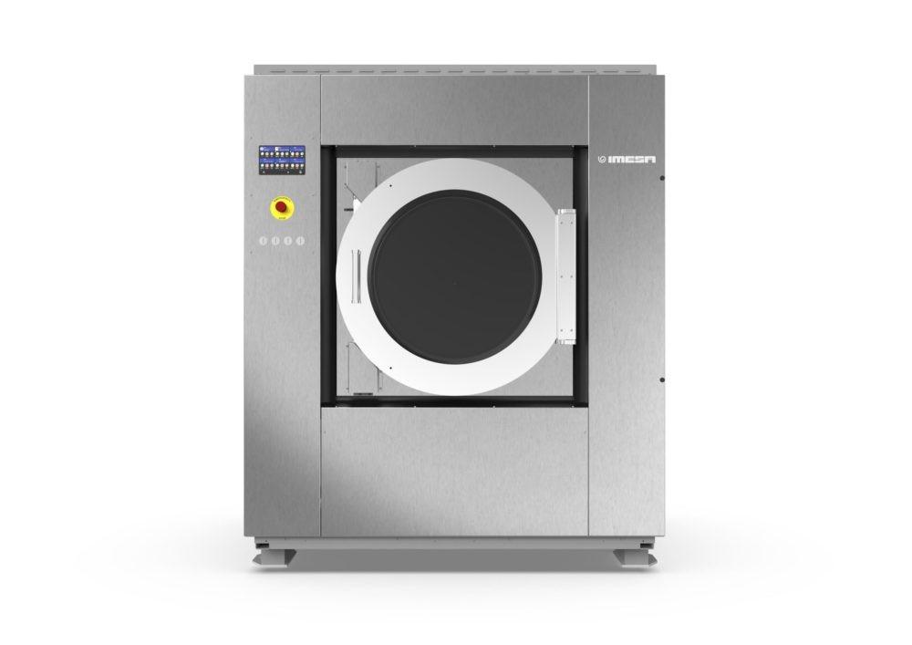 Máy giặt công nghiệp 125kg Imesa LM125