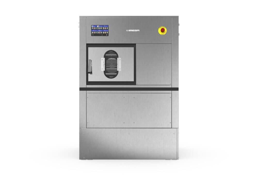 Máy giặt công nghiệp 55kg Imesa D2W