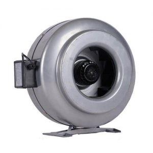 Quạt hút nối ống Deton CDF160B