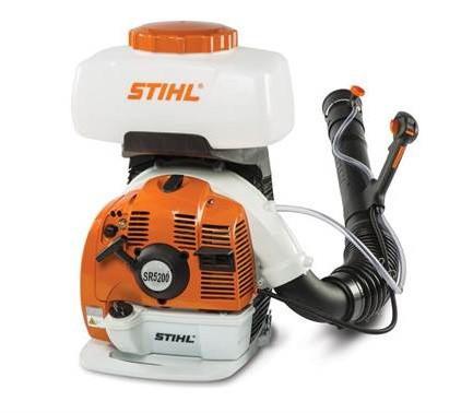 Máy phun thuốc khử trùng STIHL SR-5200