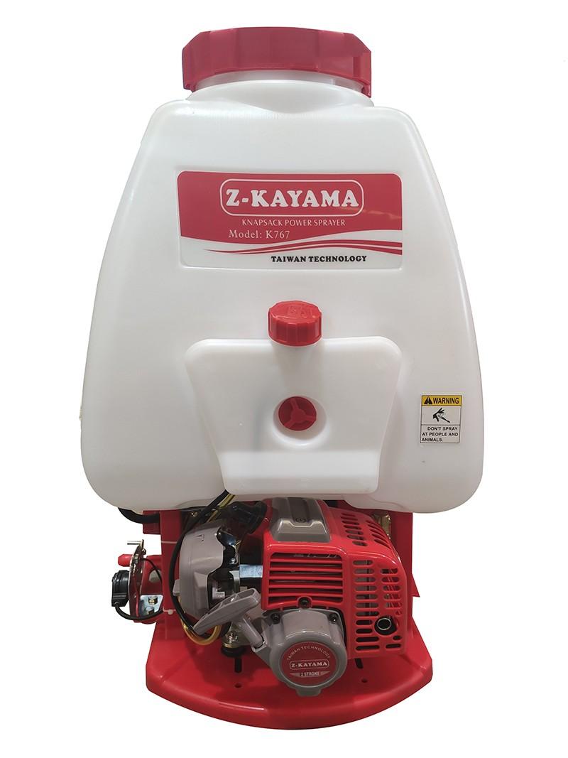Máy phun thuốc khử trùng Z-KAYAMA K767