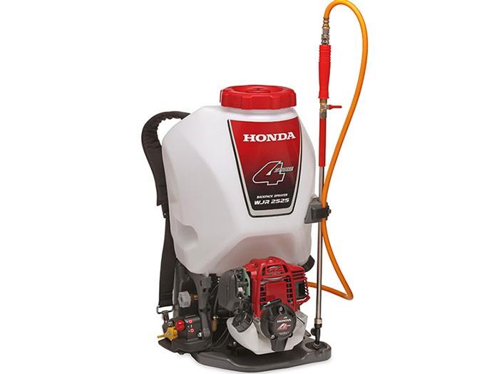 Máy phun thuốc Honda WJR2525T1 GCS