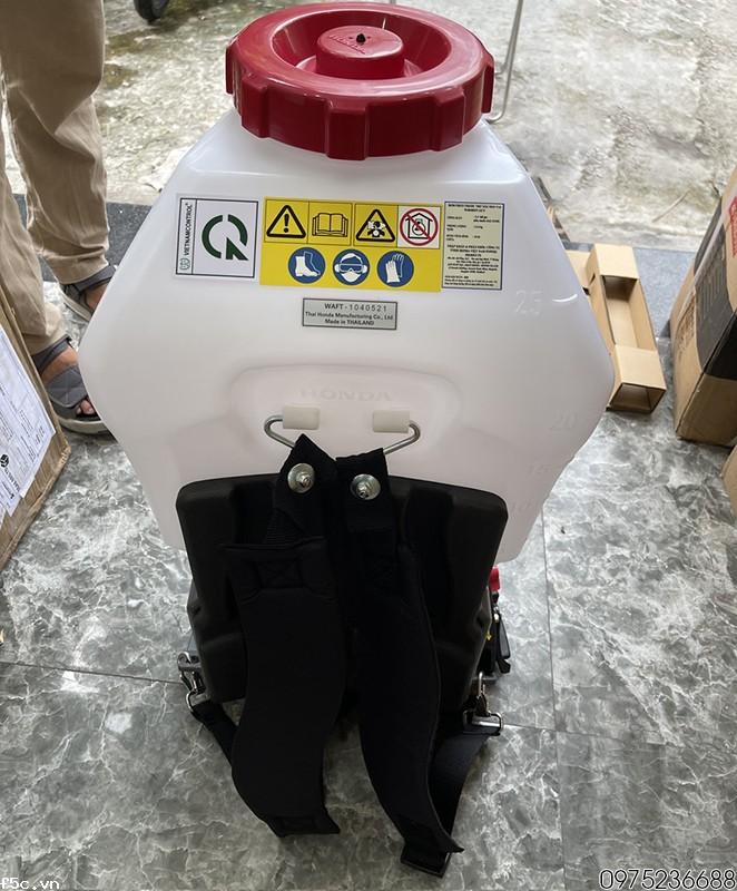 Máy phun thuốc khử trùng Honda WJR 4025